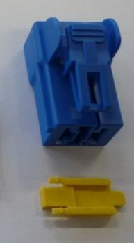 Conector Manitou pentru incarcator cu brat telescopic
