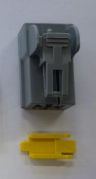 Conector Manitou pentru incarcator telescopic