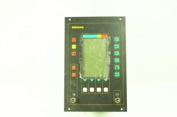 Consolă LMB pentru macarale marca Terex-Demag-AC50
