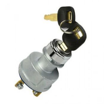 Contact cu doua chei pentru buldoexcavator CAT 428 / 315BL / 325 BL / M315 316 D4 D5