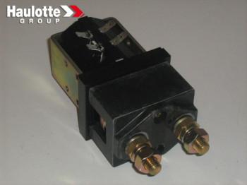 Contactor 12V nacelaHaulotte HA18PX