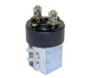 Contactor 36V bobina impregnata Albright tip SW62, SW160