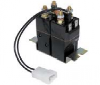 Contactor 72 V Albright tipSW64 on/off