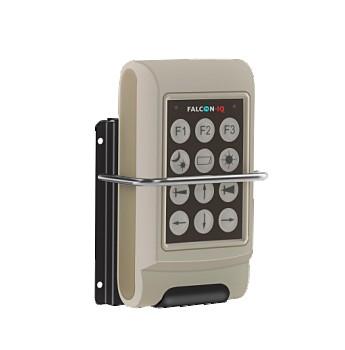 Controler de tastatura cu cutie de jonctiune Falcon IQ pentru automacara Liebherr-LTM1055