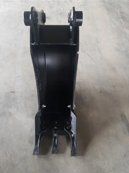 Cupa 30cm pentru sapat, buldoexcavator JCB 3CX / 4CX
