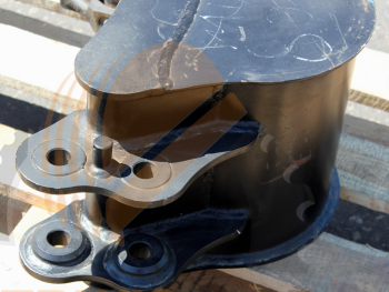 Cupa pentru miniexcavator JCB 802 /803 - 30 cm