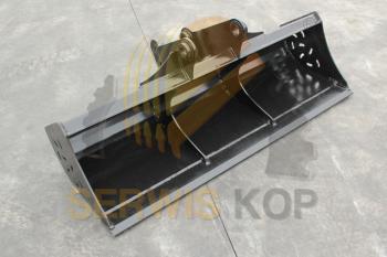 Cupa taluz pentru buldoexcavator CASE 580 1500mm