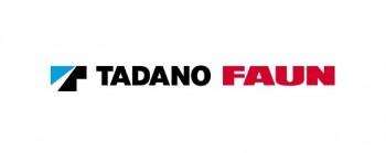 Cuplaj ambreiaj pentru automacara Tadano-Faun-ATF60-3
