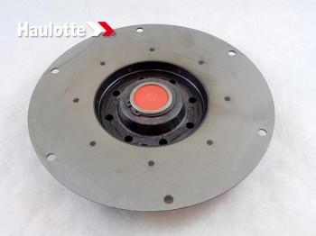 Cuplaj motor nacela articulata, telescopica Haulotte 16m RTJ