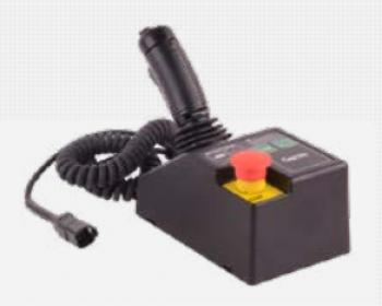 Telecomanda nacela Genie, cutie de control electrica Genie