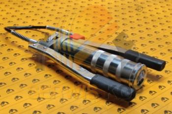 Decalimetru - pistol de gresat pentru buldoexcavatoare JCB