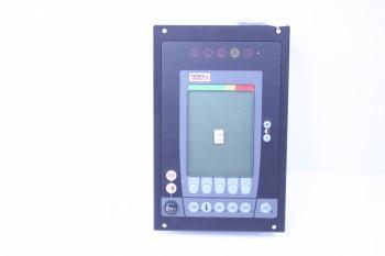 Display pentru macarale marca Terex-Demag-AC50