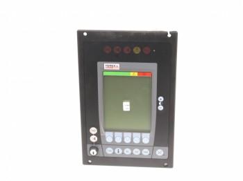 Display pentru macarale Terex-Demag-AC50