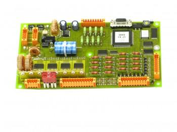 Dispozitiv de bord IO Manitowoc Grove - indicator de siguranta pentru macarale Grove GMK4080