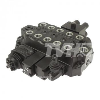 Distribuitor hidraulic complet pentru incarcator frontal Merlo P32.6L