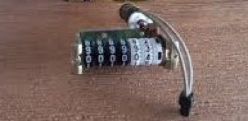 Ecartament orometru pentru buldoexcavator JCB 3CX 4CX Loadall