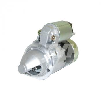 Electromotor 12V, 8 dinti 1 KW