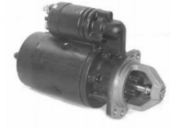 Electromotor12V nacela GENIE 11dinti