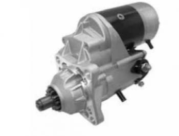 Electromotor12V stivuitor BOBCAT 11dinti