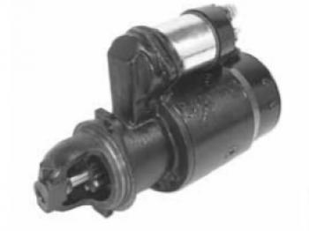 Electromotor 12V stivuitorHYSTER 10dinti