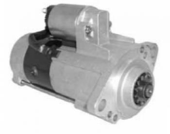 Electromotor 12V stivuitorHYSTER 12dinti