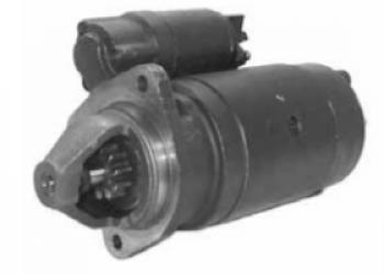 Electromotor12V stivuitor MANITOU 10 dinti