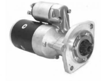 Electromotor 12V stivuitorTCM 9dinti