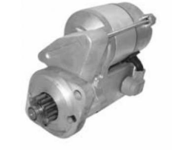 Electromotor 12V stivuitorYALE 11dinti