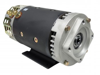 Motor electric 3, 3 kW nacela
