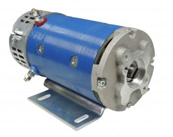 Motor electric 4, 5 kW nacela