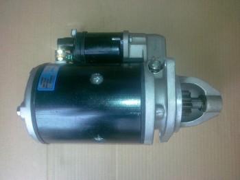 Electromotor JCB 4CX