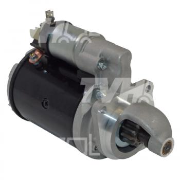 Electromotor pentru buldoexcavator JCB 3CX / 4CX