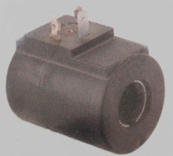Electrovalva bobina Compact 10DX, Compact 12DX pentru nacela Haulotte