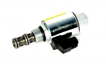 Electrovalva bobina, transmisie pentru buldoexcavator JCB