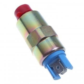Electrovalva pompa injectie pentru boldoexcavator  JCB 3CX 4CX