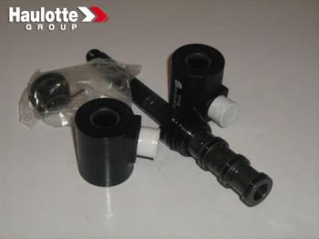 Electrovalva nacela foarfeca diesel Haulotte DX YV18, pentru stabilizare