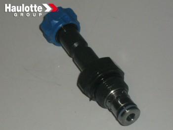 Electrovalva nacela foarfeca Haulotte Compact 12, 14, 12RTE, 12DX