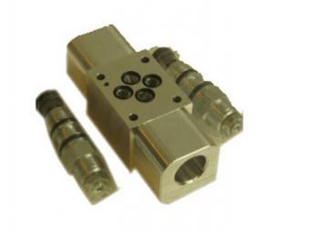 Electrovalva pentru nacela Haulotte HA16SPX, HA18PX, HA20PX, H21TX, H23PX.
