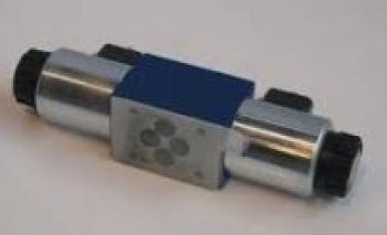 Electrovalva pentru nacela Haulotte HA16SPX, HA20PX, HA260PX, H23TPX