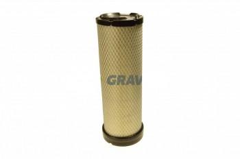 Element filtru aer John Deere pentru tractoare