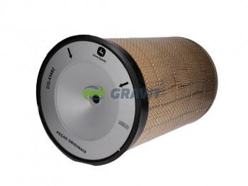 Element filtru aer pentru tractoare John Deere