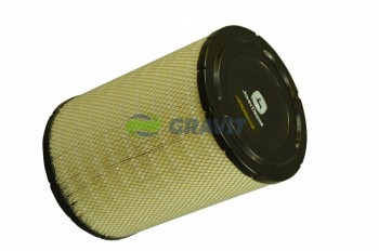 Element filtru aer pentru tractor John Deere