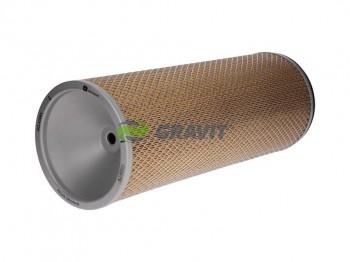Element filtru aer ptr tractoare John Deere
