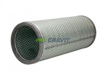 Element filtru aer tractoare John Deere