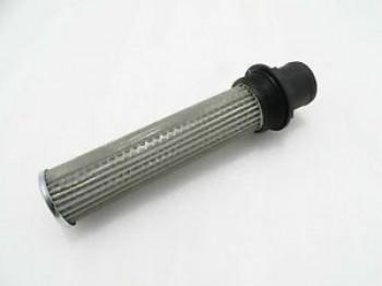 Element filtru hidraulic pentru buldoexcavator JCB 2CX 3CX 4CX FASTRAC