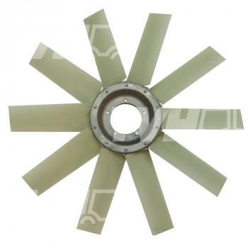 Elice ventilator radiator incarcator telescopic Merlo ROTO40.25MCSS