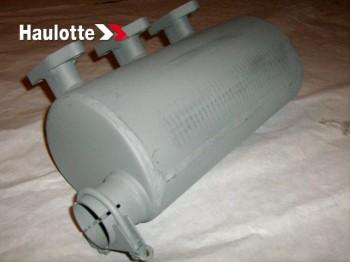 Esapament pentru nacela diesel Haulotte