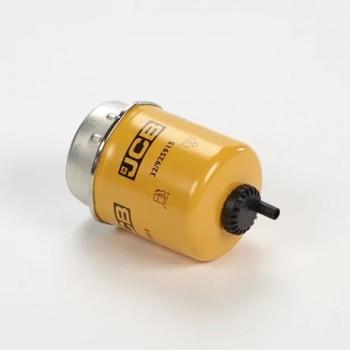 Filtru combustibil decantor pentru buldoexcavator  JCB 3CX 4CX 2007+