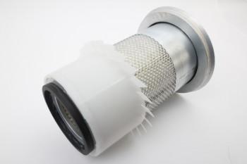Filtru de aer - motor AA pentru buldoexcavator JCB
