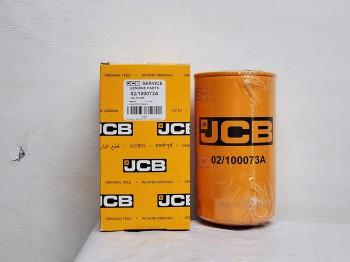 Filtru de ulei pentru buldoexcavator jcb 3cx, 4cx